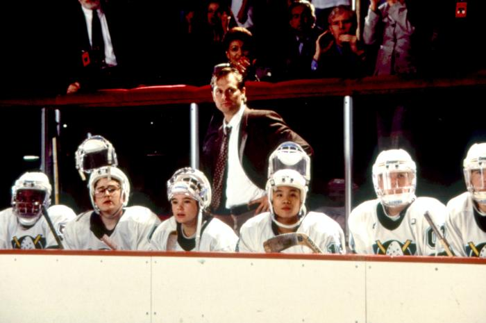 The Mighty Canard Films Images D3 The Mighty Ducks Fond Décran And