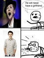 Damian McGinty PWNS Cereal Guy - cereal-guy photo