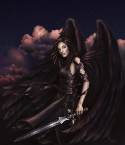 Dark ángel