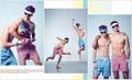 David Haas & Sandro Salomon for Vangardist - male-models photo