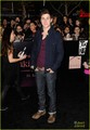 David Henrie at the premiere of The Twilight Saga: Breaking Dawn - Part 1 in Los Angeles  - david-henrie photo
