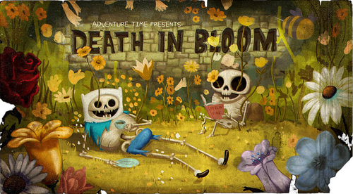 Death in Bloom