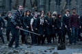 Deathly Hallows Part 2 Movie Stills