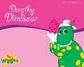 the-wiggles - Dorthy The Dinosaur 2 wallpaper