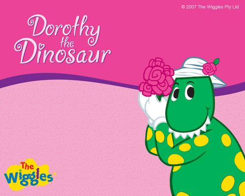 Dorthy The Dinosaur 2