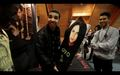 mannetjeseend, drake holding AALIYAH picture