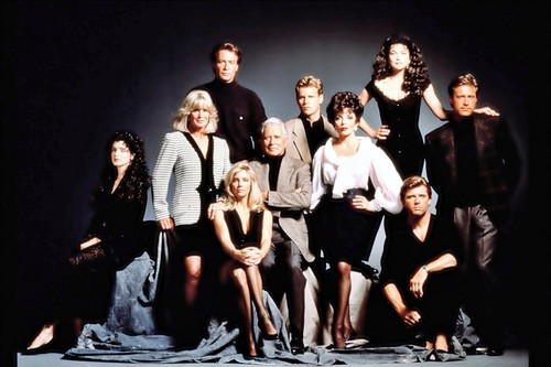 dynasty Reunion Cast 1991