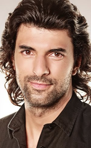 Turkish actors and actresses engin akyurek