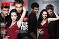 Entertainment Weekly Outtakes - robert-pattinson-and-kristen-stewart photo