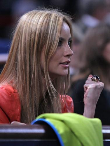 Ester Satorova face