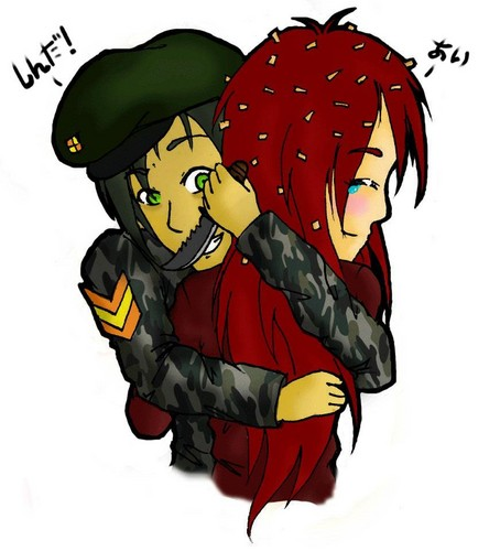 Evil Flippy and Flaky (Original Past)