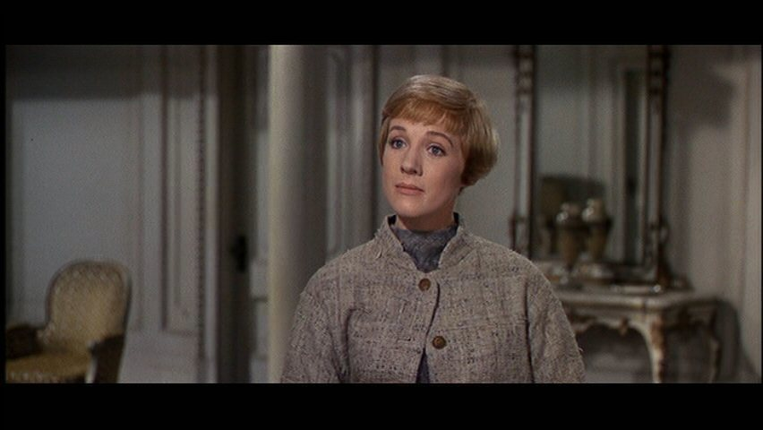 Julie Andrews The Sound Of Music