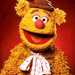 Fozzie Bear - the-muppets icon