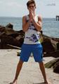 Francisco Lachowski for UMag - male-models photo