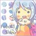 Fubuki - shiro-fubuki-shawn-frost icon