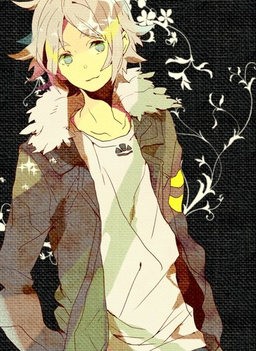 Shirō Fubuki/Shawn Frost wallpaper with anime called Fubuki