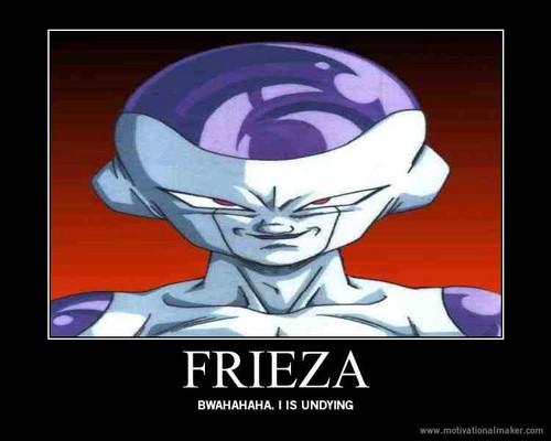 Funny frieza