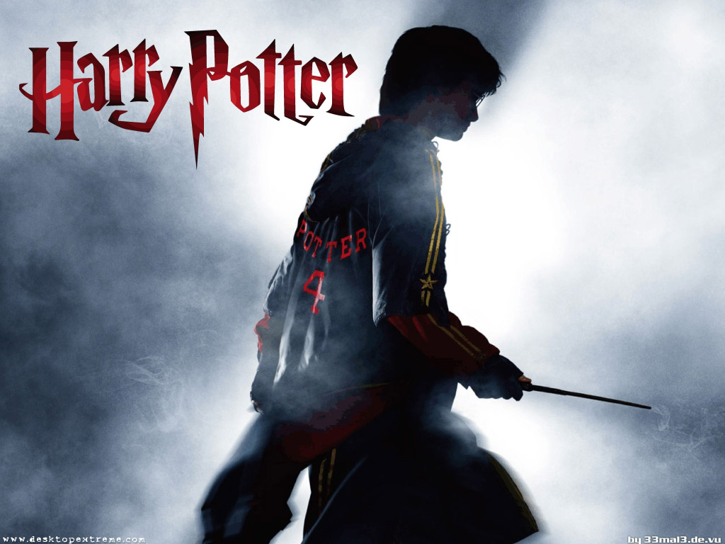 Harry Potter & the goblet of fire images GOF HD wallpaper and ...
