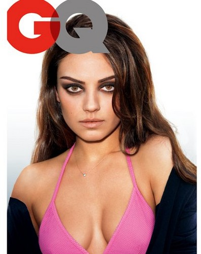 GQ Photoshoot