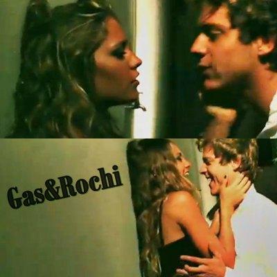 Gas/Rochi ''LOCO'' Teen Angels Nuevo videoclip