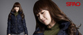 Girls' Generation Jessica SPAO 2011 F/W - girls-generation-snsd photo