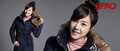 Girls' Generation Tiffany SPAO 2011 F/W - girls-generation-snsd photo