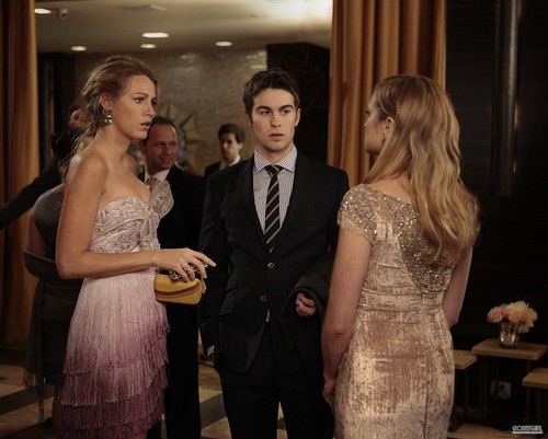 Gossip Girl 5.10 'Riding In Town Cars With Boys'