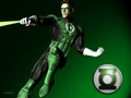 Green Lantern - dc-comics wallpaper