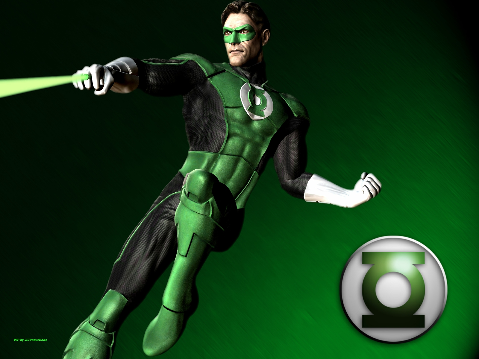 green lantern green lantern wallpaper 26840477 fanpop