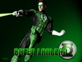 Green Lantern - green-lantern wallpaper