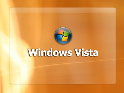 Windows 7 壁纸 called Green-Leaf-Vista007