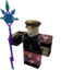 Haloblackops398 - roblox icon