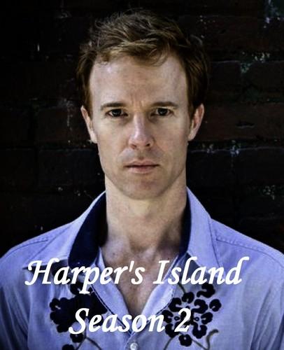 Harper's Island Season 2 Fanfic Promos - With Titel