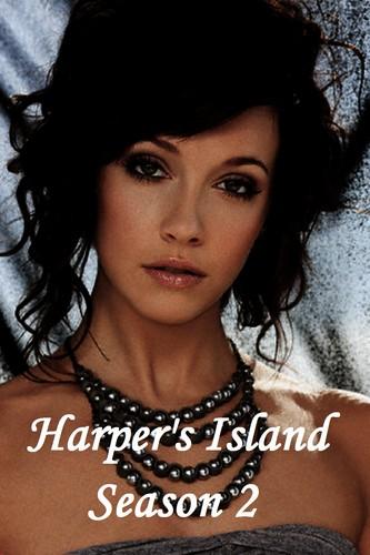Harper's Island Season 2 Fanfic Promos - With tajuk