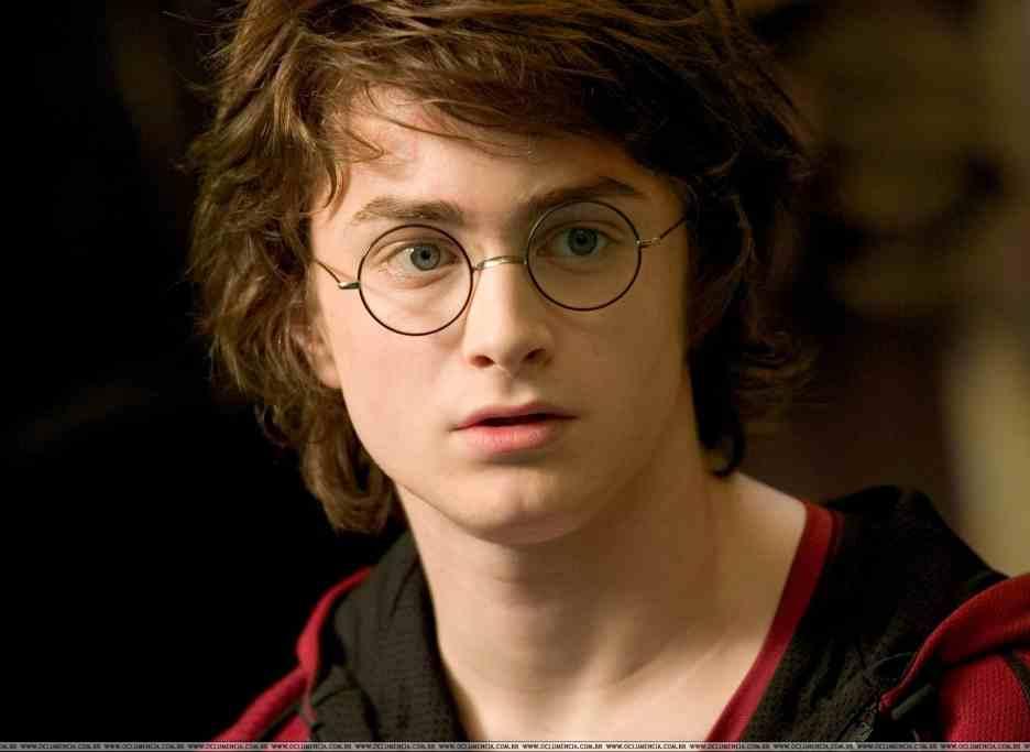 Harry Potter Goblet Of Fire - Harry Potter Photo (26813181) - Fanpop