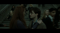Harry and Ginny after the kiss - harry-and-ginny screencap