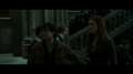Harry and ginny holding hands - harry-and-ginny screencap