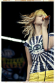 Hayley in RIOT!