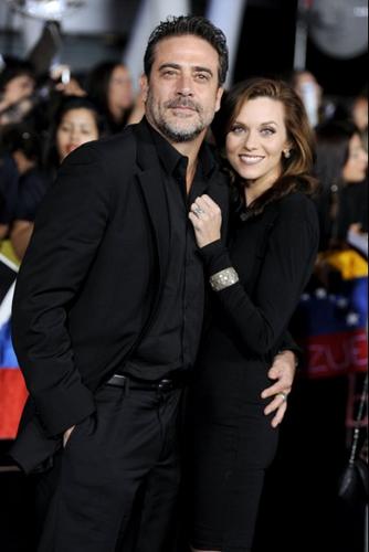 Hilarie The Twilight Saga: Breaking Dawn Part 1 Los Angeles Premiere 14.11.11
