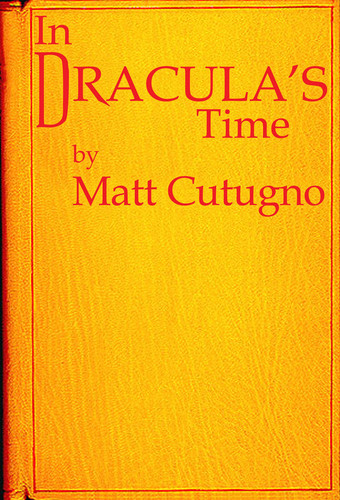 IN DRACULA'S TIME