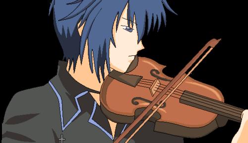 Ikuto Tsukiyomi