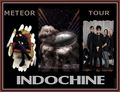 Indo Meteor Tour