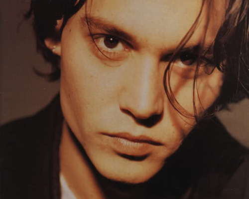 J.Depp :3