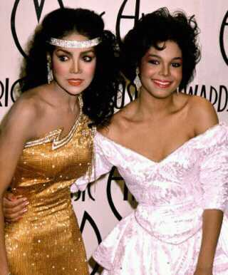 latoya and janet jackson - photo #17