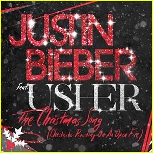JB and Usher