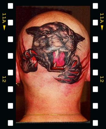 tattoo and tattoos
