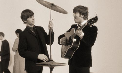 John and Ringo