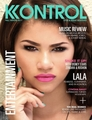 KONTROL MAGAZINE - FALL/WINTER 2011