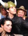 Katie @ Wrap Party - katie-mcgrath photo