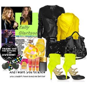 Kelly's Fashion